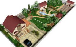 Оформление дачного участка: полезные советы, варианты оформления, освещение и озеленение, декорирование территории