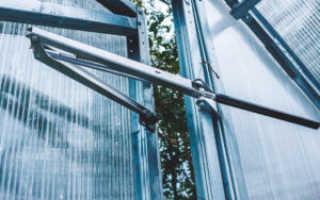Автоматические открыватели для теплиц — находка для каждого садовода