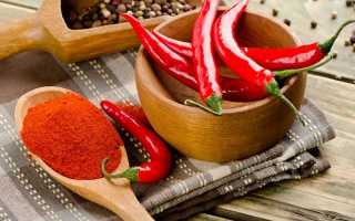 Самые ароматные сорта перца для паприки