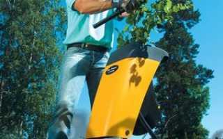 Садовый электрический измельчитель веток своими руками: чертежи и принцип работы, процесс изготовления, видео