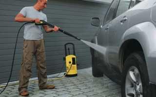 Как выбрать мойку высокого давления: какая минимойка для автомобиля лучше?