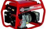 Как выбрать электрогенератор для частного дома: разновидности, цена и марки