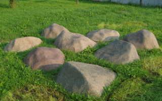 Искусственный камень на люк: особенности, виды, достоинства и недостатки, критерии выбора