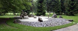 Принципы создания японских садов