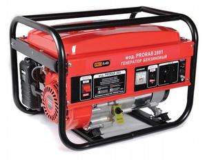 Модели генераторов