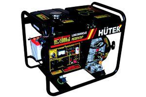 Где в основном применяется генератор