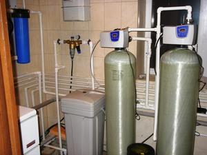 Как обеспечить частный дом водопроводом