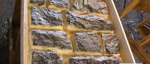 Как правильно сделать искусственные камни