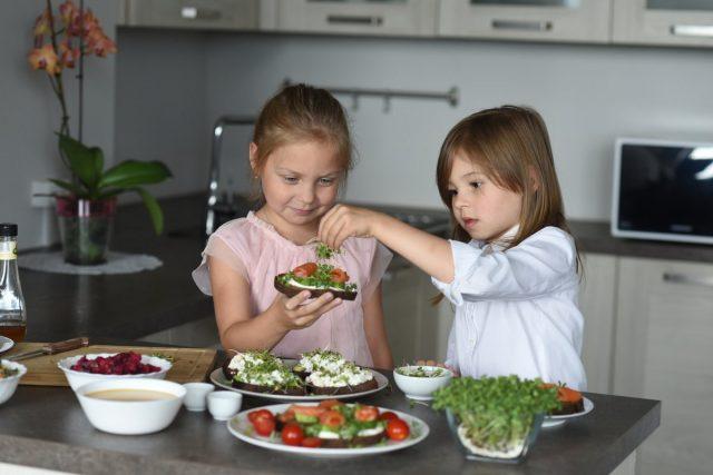 Микрозелень — что это такое и с чем её едят?