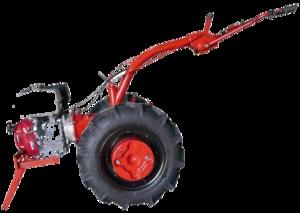 Мотоблок МТЗ Беларус-09Н - еще один пример бюджетного, но мощного оборудования для загородного участка.