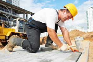 Рекомендации профессионалов для правильной укладки тротуарной плитки своими руками