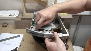 Описание способов ремонта дисковых ручных электропил