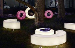 Садовые фонари и светильники