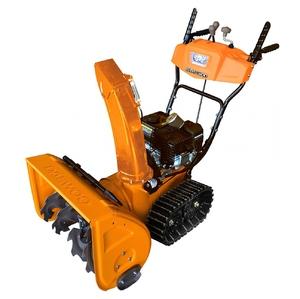 Электрическая снегоуборочная машина ITC Power