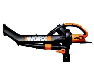 Электрический пылесос Worx WG501E